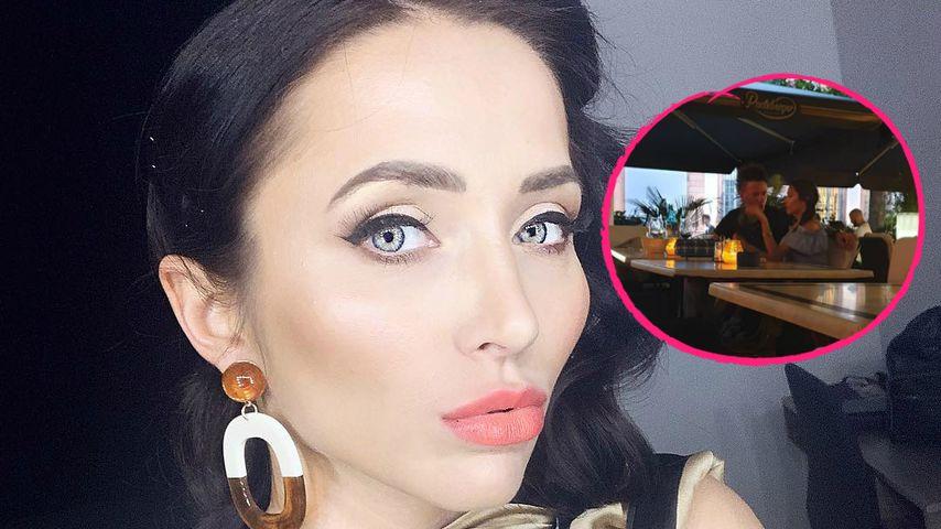Heimliche Turtelpics mit Ennesto waren Schock für Anastasiya