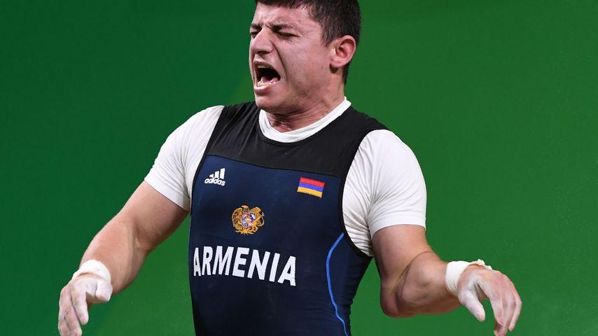 Andranik Karapetyan nach Horror-Verletzung bei Olympia 2016