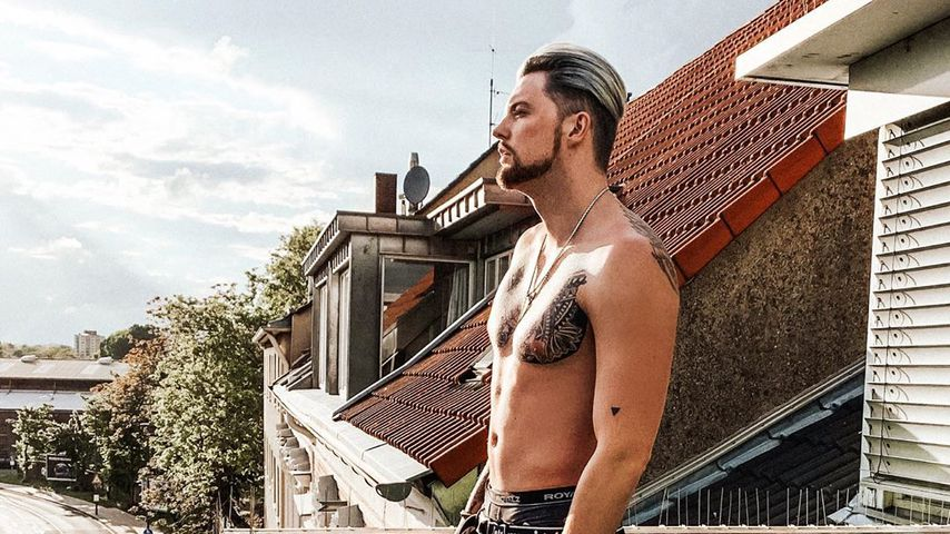 Neuer Song: Andre Schiebler rechnet mit YouTube-Szene ab!