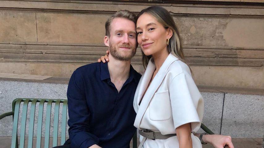 Ex-Kicker André Schürrle und seine Anna werden wieder Eltern