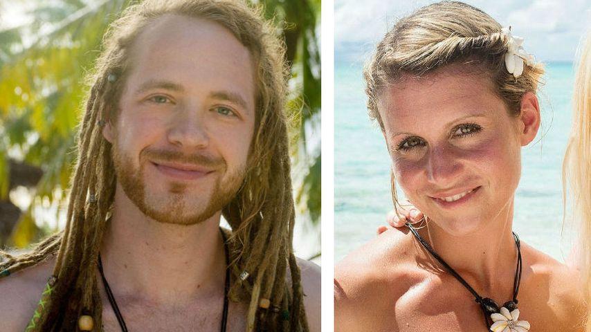 """""""Adam sucht Eva""""-Jeannina & Andre: Auch angezogen ein Match"""