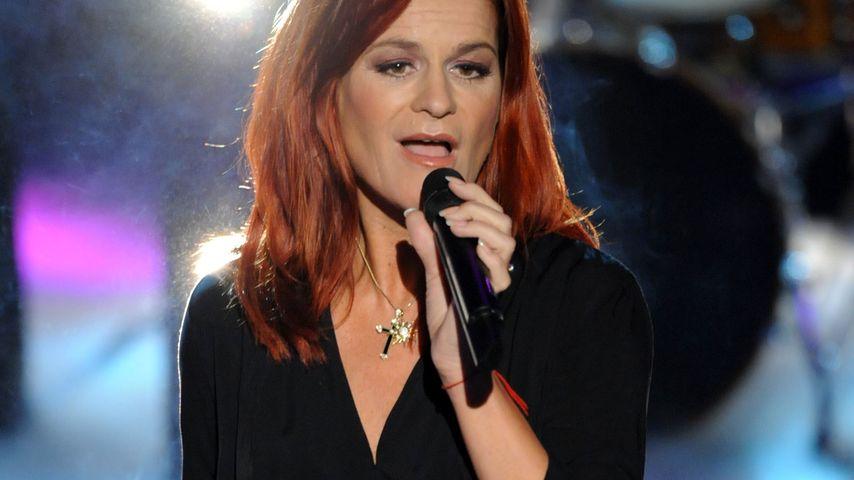 Andrea Berg, Sängerin