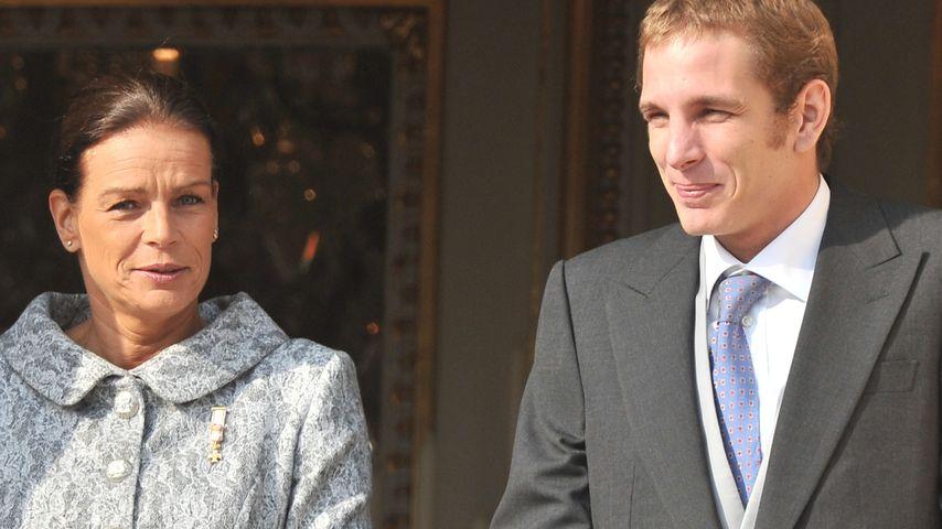 Caroline von Monaco ist zum 1. Mal Oma geworden!
