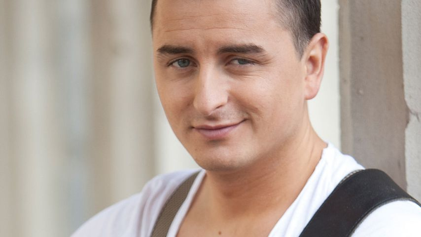 Andreas Gabalier - der junge Volksmusik-Rebell!