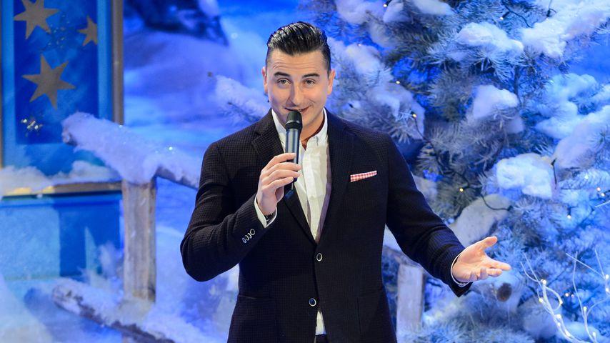 Andreas Gabalier, Sänger