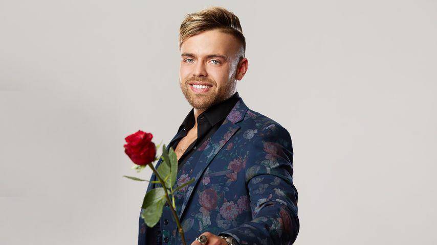 Bachelorette-Kandidat Andreas Ongemach