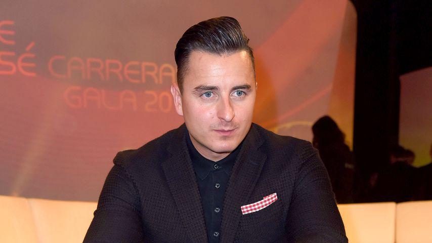 Sänger Andreas Gabalier hat Trubel wegen Ordensverleihung!