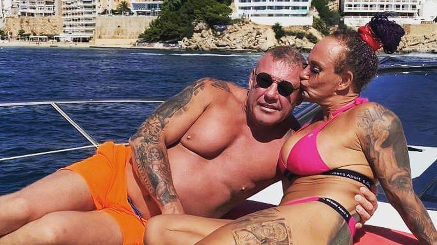 Andreas und Caro Robens, September 2020
