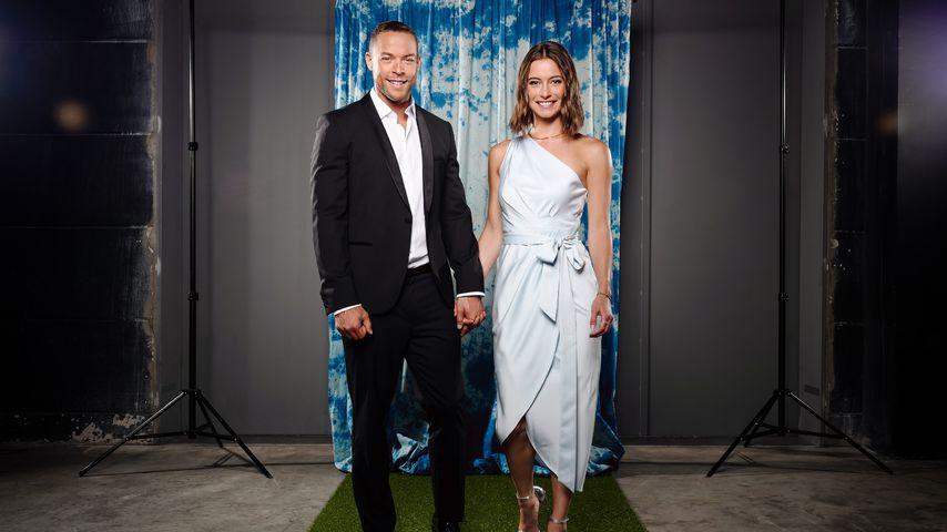 Andrej Mangold und Jennifer Lange, Sommerhaus-Kandidaten 2020