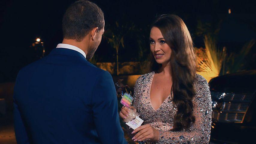 "Andrej und Christina bei ""Der Bachelor"" 2018"