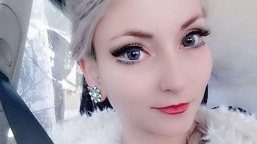 """Elsa, bist du's?! Sie ist die echte """"Frozen""""-Prinzessin"""