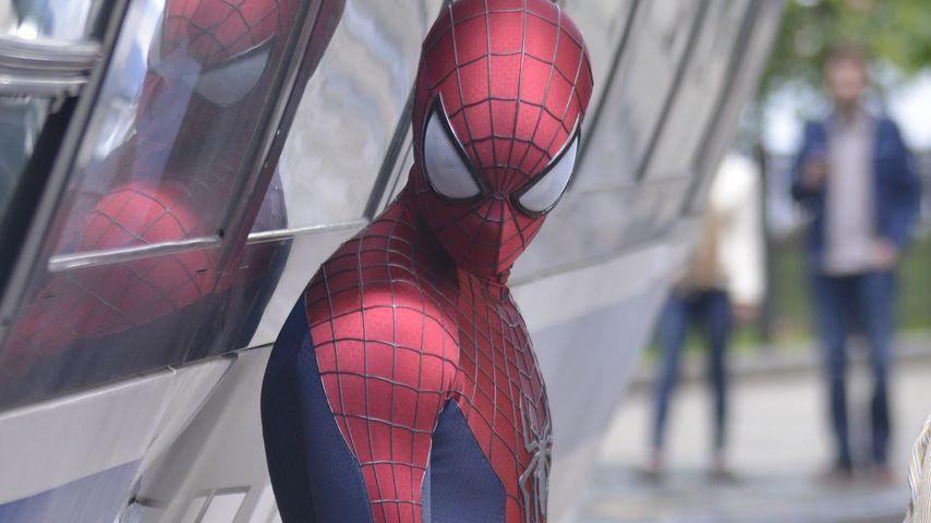 The Amazing Spider-Man 2: Der Final-Trailer ist da