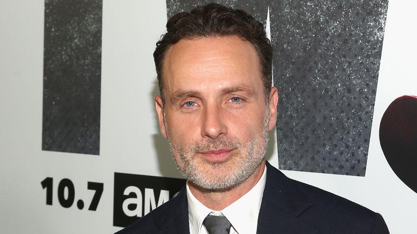 """Kehrt Andrew Lincoln etwa zu """"The Walking Dead"""" zurück?"""