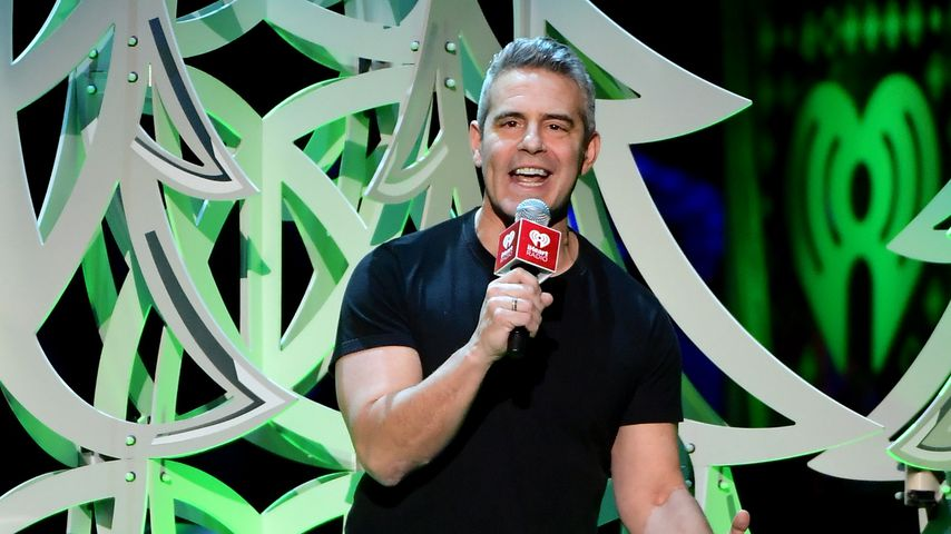 Andy Cohen beim Jingle Ball