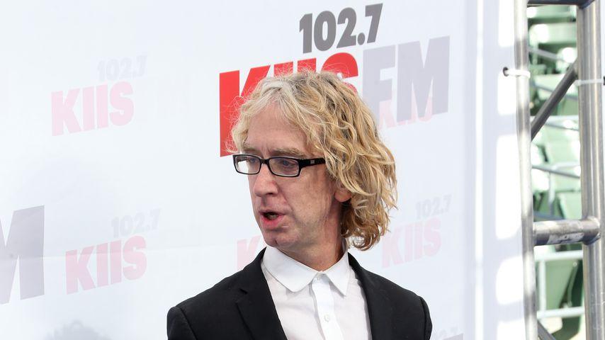 Andy Dick, Schauspieler