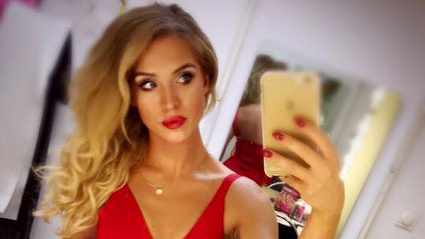 Wegen Prostituierten-Rolle: Aneta Sablik hat Familien-Ärger!