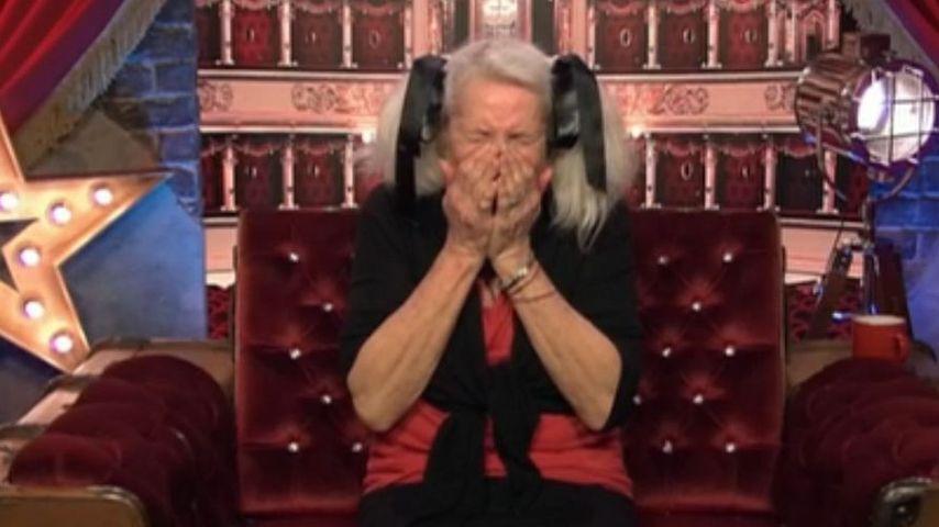 """""""Big Brother"""": David Bowies Ex trauert vor laufender Kamera"""