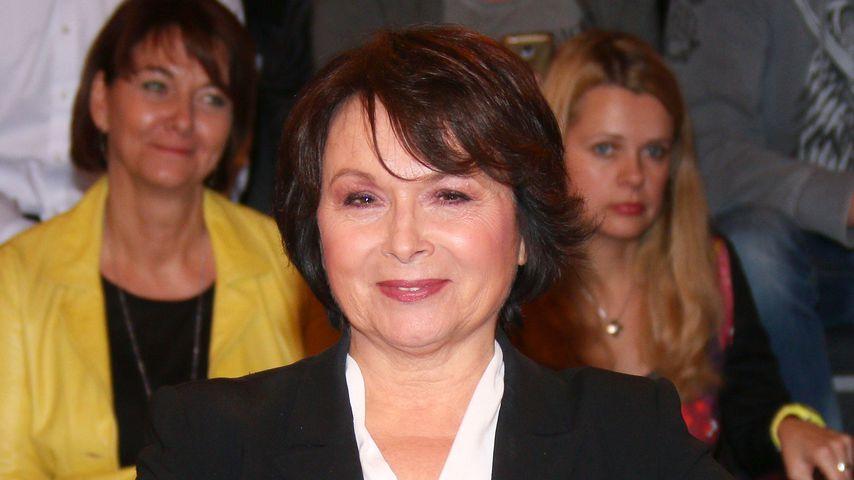 Angelika Kallwass bei der ZDF-Talkshow mit Markus Lanz