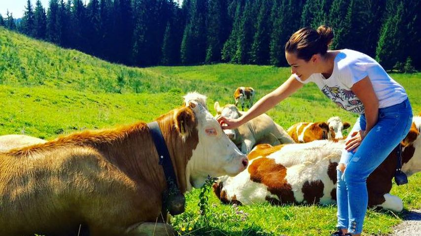 Sommer, ade! So traumhaft urlaubten Heidi, Sarah, Bibi & Co.