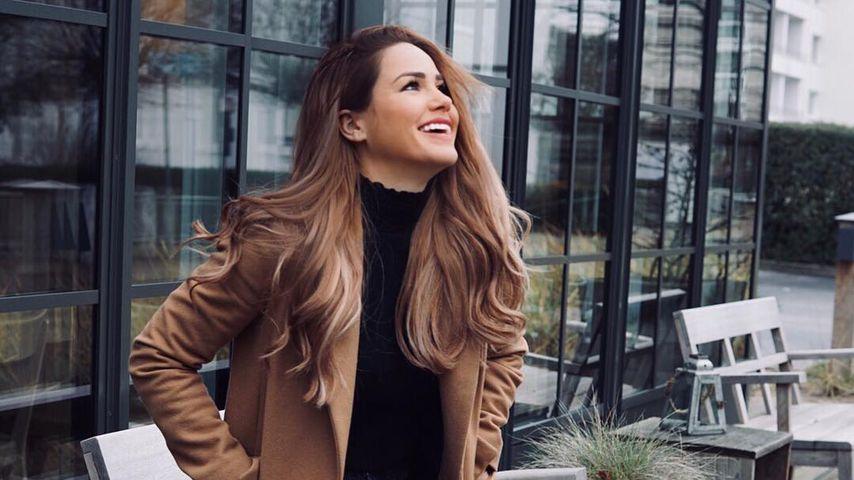 Sie hat sich selbst gefunden: So war 2018 für Angelina Heger