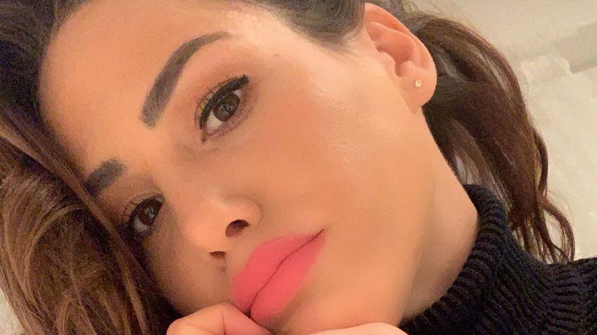 Angelina Heger, September 2019