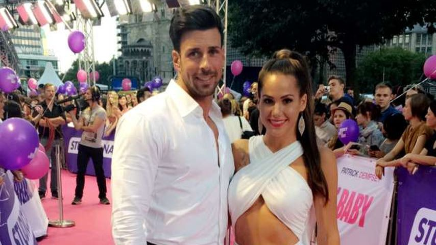 Doch ein Paar? Leo & Angelina Arm in Arm auf dem Red-Carpet