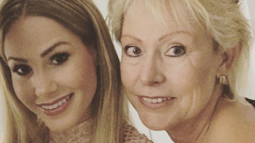 Emotionale Angelina Heger: Rührendes Geständnis an ihre Mama