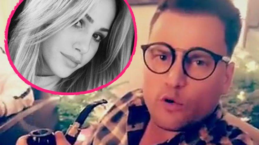 """""""Springt von Ex zu Ex"""": Disst Rocco hier Angelina Heger?"""