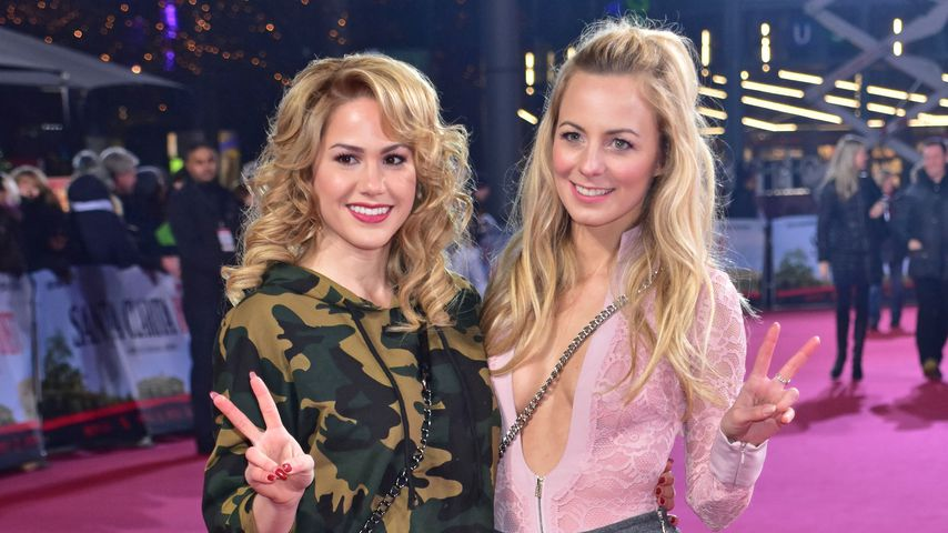 BFFs Angelina & Syra: So sieht ihr perfekter Mädelsabend aus