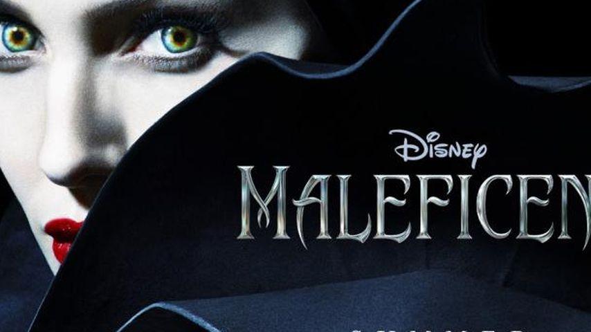"""Es ist offiziell: Angelina Jolie ist in """"Maleficent 2"""" dabei"""