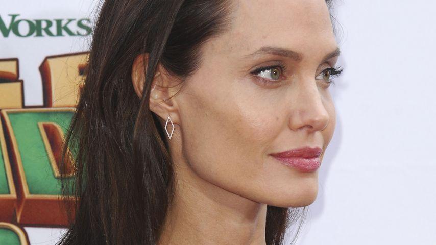 Angelina Jolie verschanzt sich: Fans können's nachvollziehen