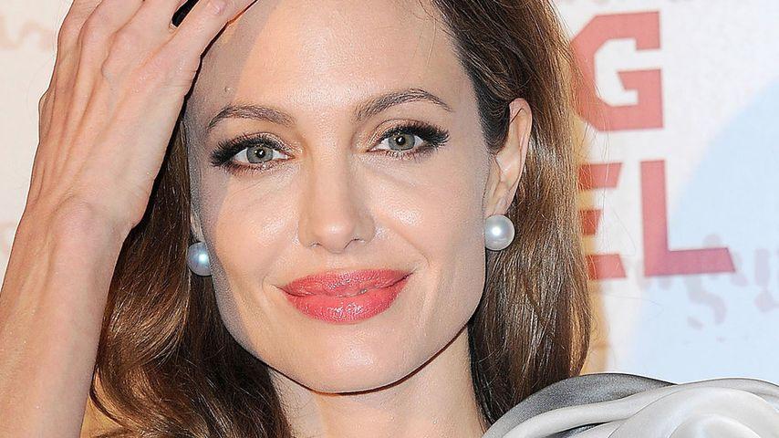 Angelina Jolie: Mehr Kontakt zu Vater Jon Voight