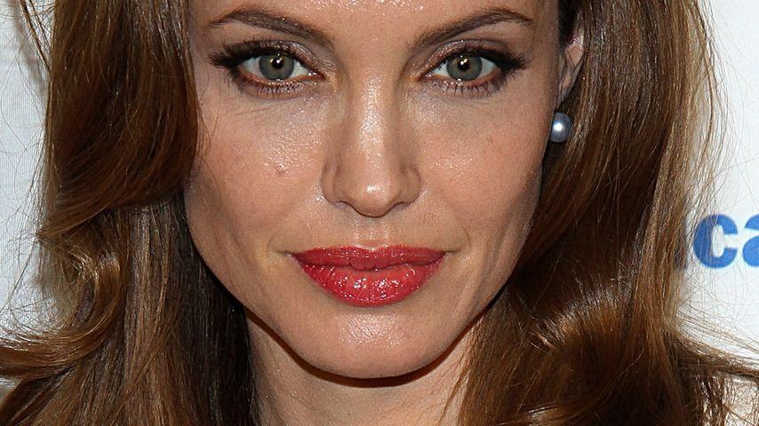 Angelina Jolie spielt ihre verstorbene Mutter!