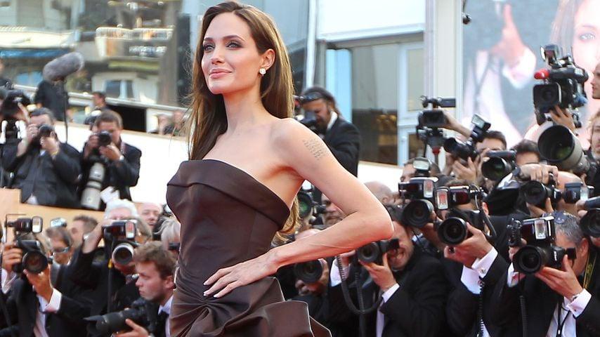 Tapfere Frau! Angelina Jolie will nicht bemitleidet werden