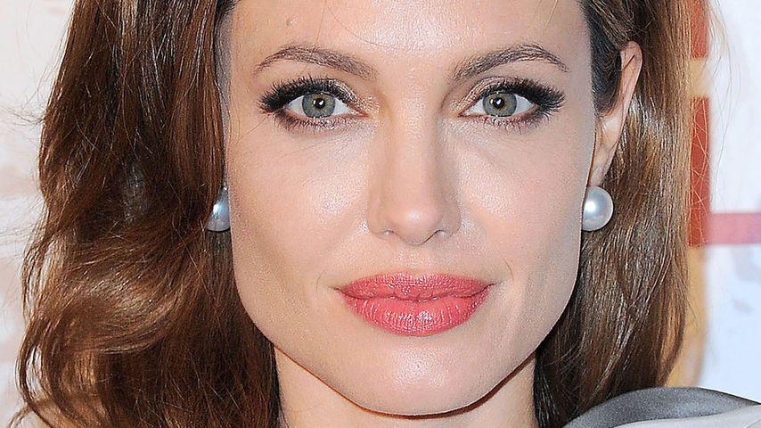 Plant Angelina Jolie einen Film über sich selbst?