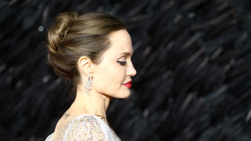 Angelina Jolie, Hollywood-Star