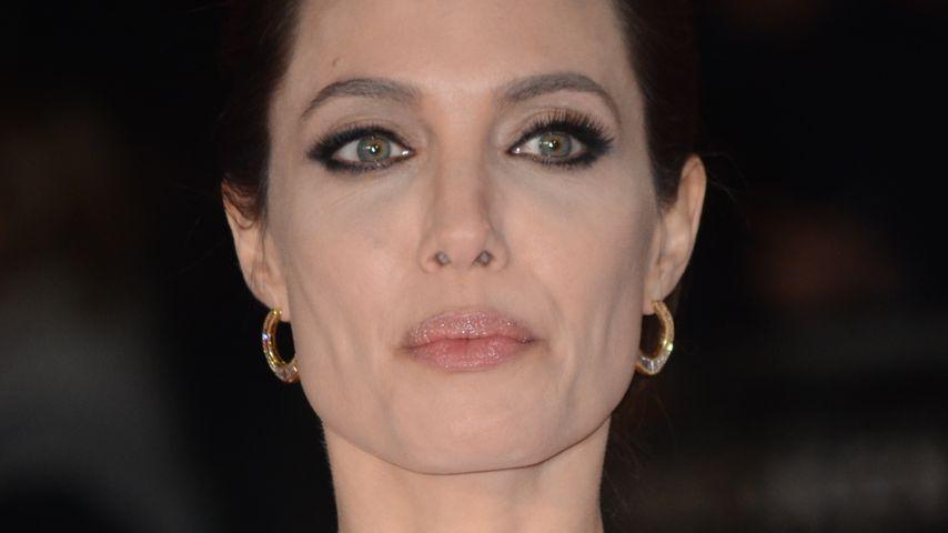 Fieser Diss! Produzent schimpft auf Angelina Jolie