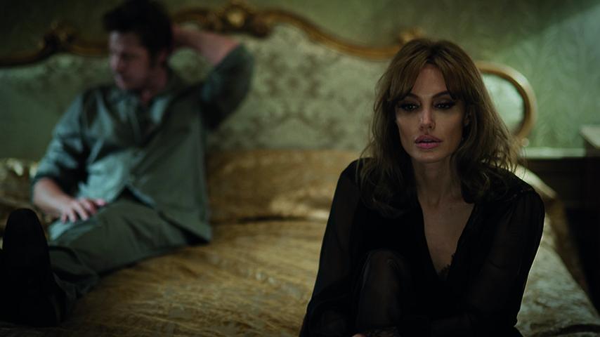 Ehekrise im Film: Brangelina wieder gemeinsam vor der Kamera