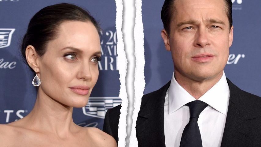 Krasse Doppelgängerin: Das ist nicht Angelina Jolie!