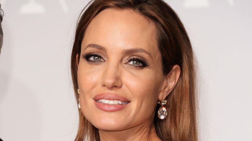 Zoff um Angelina Jolies Verlobungsring: Brad will ihn zurück