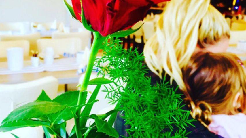 Angelina & Rocco: Kuschel-Valentinstag mit Amelia