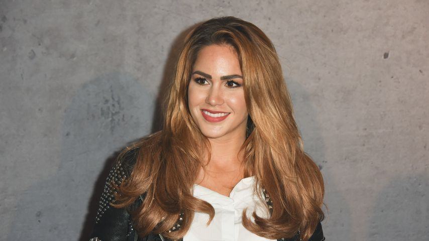 Angelina Pannek im Februar 2019