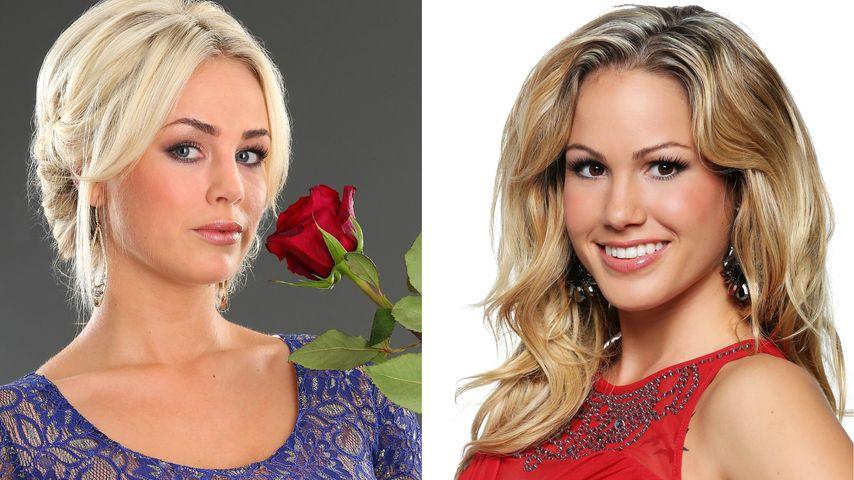 Ähnlichkeiten: Wird Bachelor-Liz die Angelina 2.0?