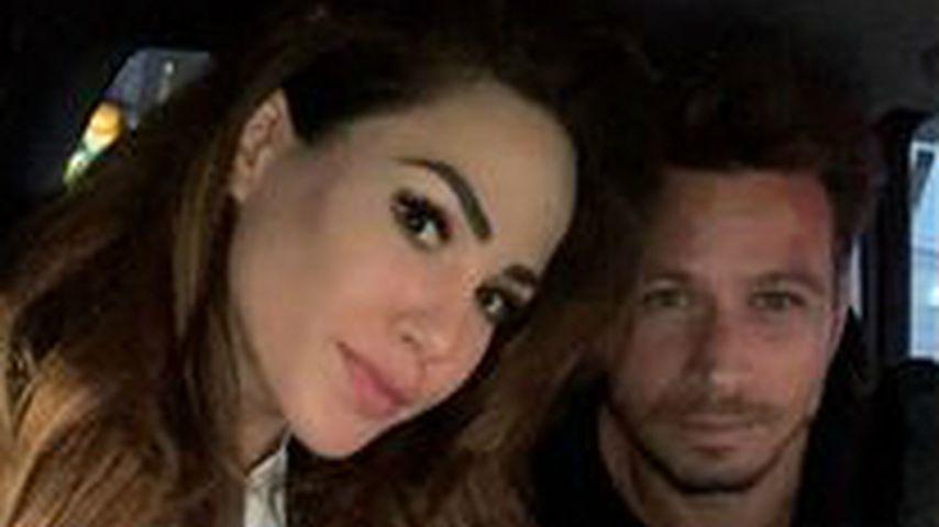 Angelina und Sebastian Pannek