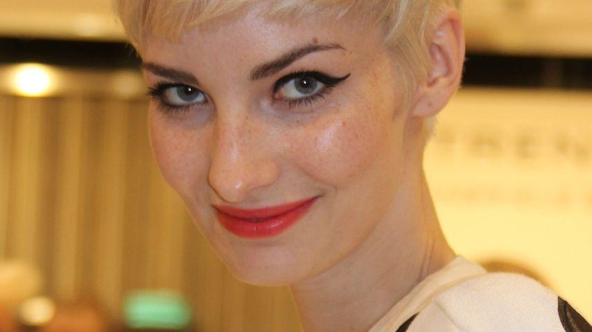 Das perfekte Model Anika: Stilbrüche sind toll!