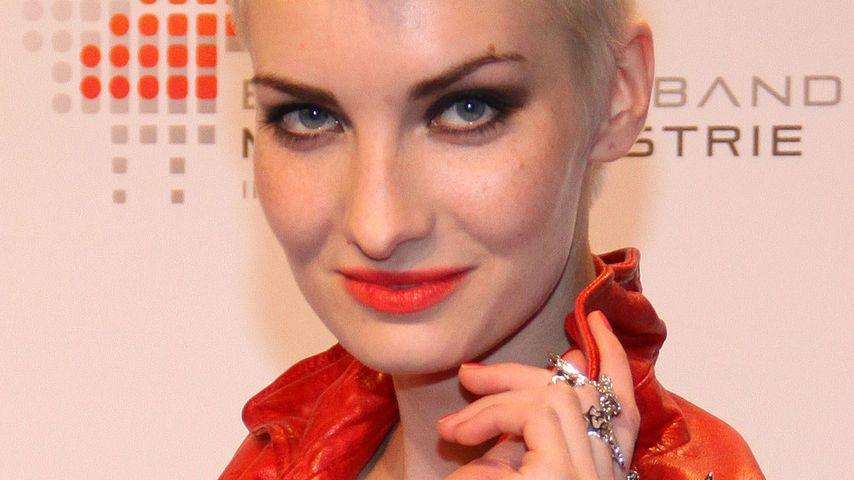 Anika Scheibe: Das sagt ihr zur neuen Haarfarbe!