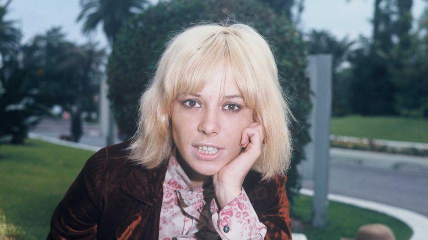 Anita Pallenberg 1967