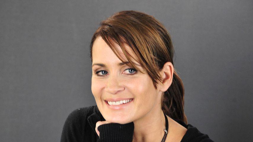 Schauspielerin Anja Kling 2010