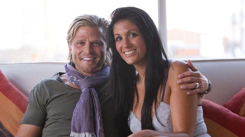 Bachelor-Paul & Anja zusammen bei Let's Dance!