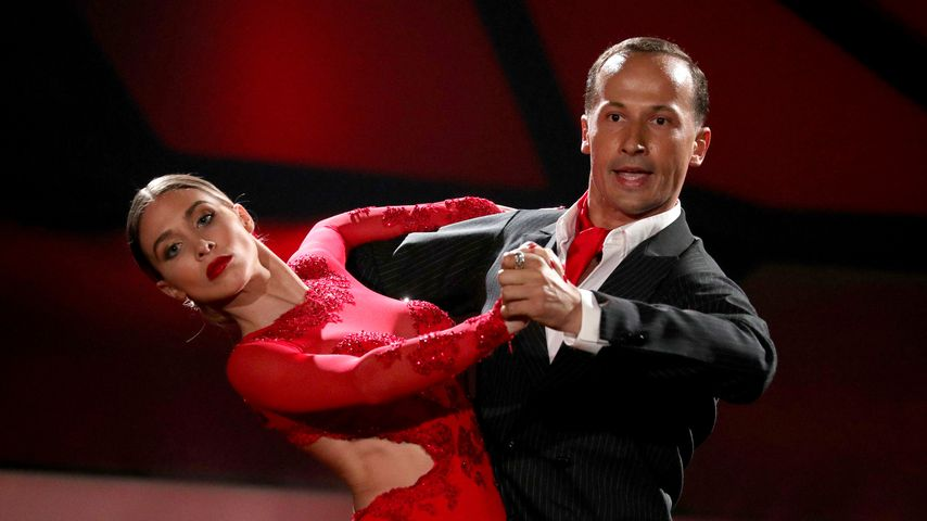"""Let's Dance""-Prügelei? Isabel verhaut Maximilian Arland!"